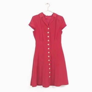 ModCloth Myrtlewood of California Taos Tour Dress